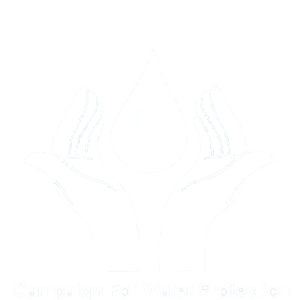 Campaign for Water Protection Logo Transparent, public relations