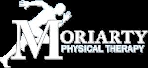 MoriartyPT Logo Transparent, public relations