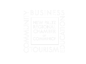 New Paltz Chamber of Commerce Logo Transparent, public relations