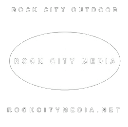 Rock City Media Logo Transparent, public relations