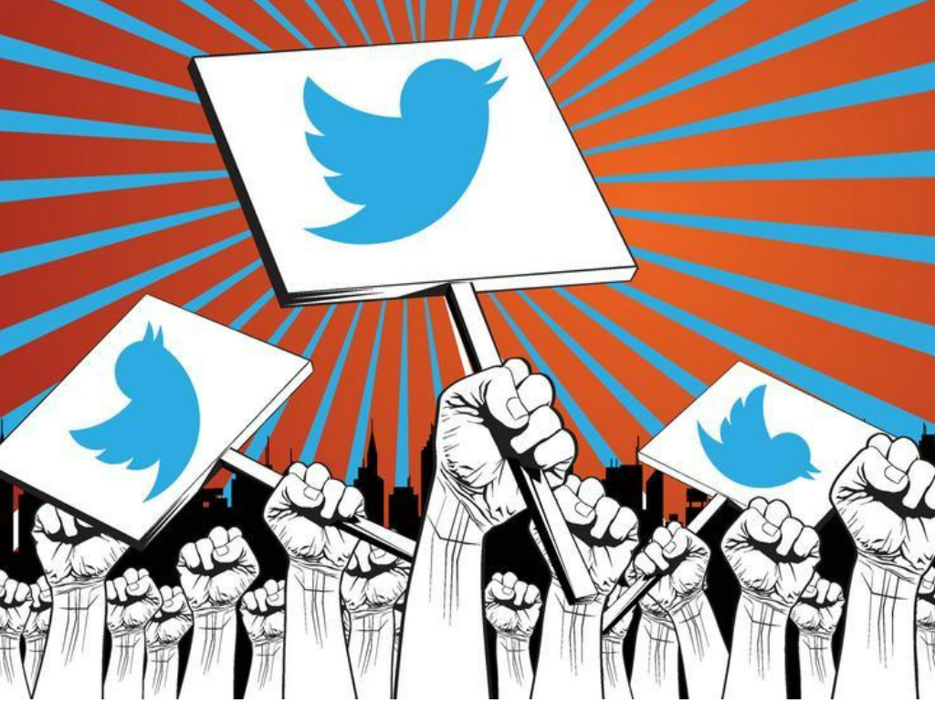 Twitter is Measuring the Politics of Social Media.