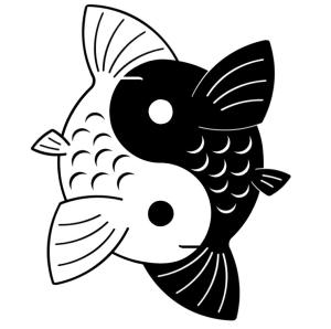 Yin and Yang of Social Media