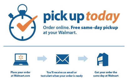 Order Online, Pick Up Today