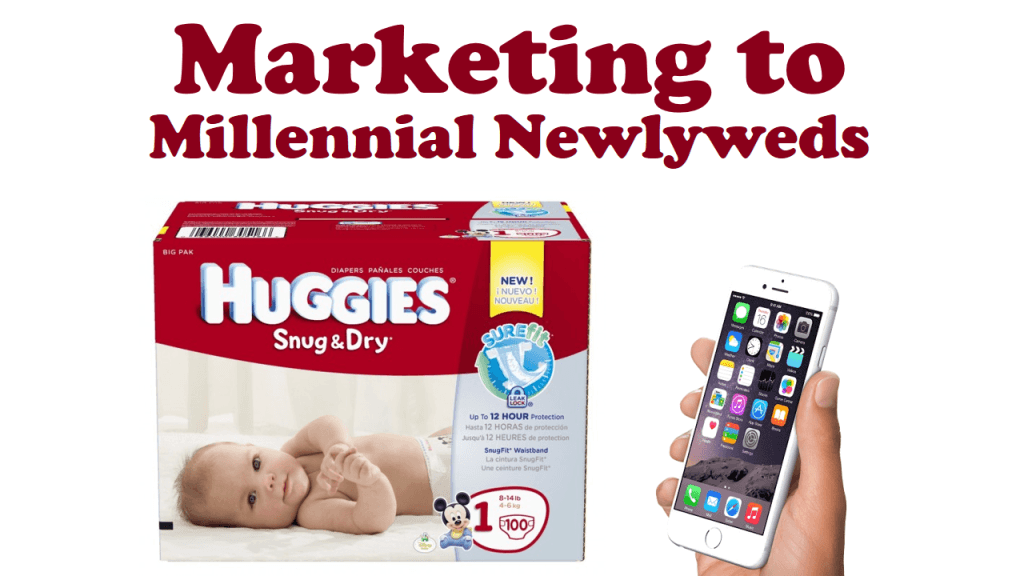 Digital Marketing to Millennial Newlyweds