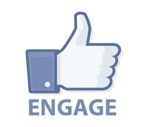 Facebook Engagement Tactics