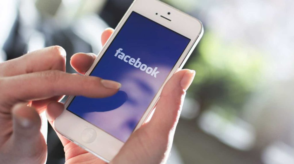 Engaging Online With Facebook