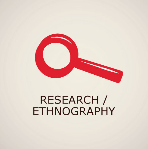 Ethnography: The Art of People Watching