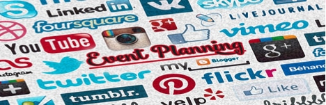 Event Planning Social