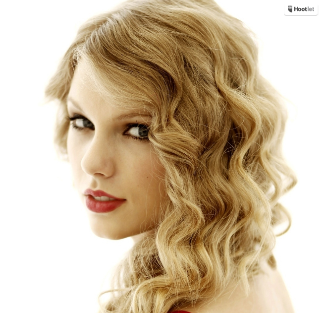 Taylor Swift – Popstar to PR