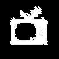 Content TV White Transparant