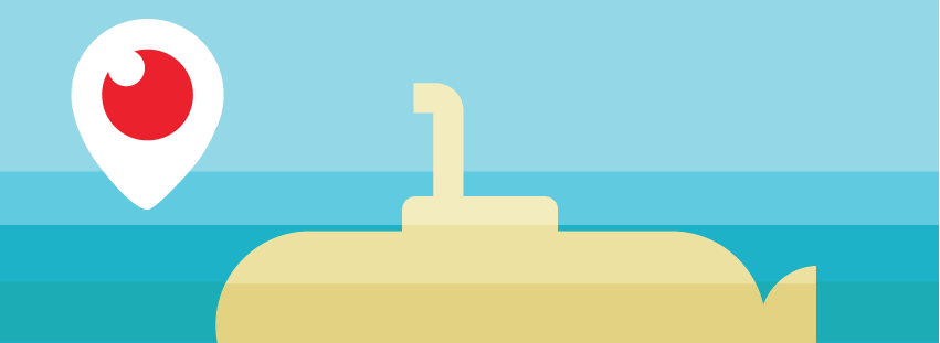 How To Use Periscope To Help Your Events