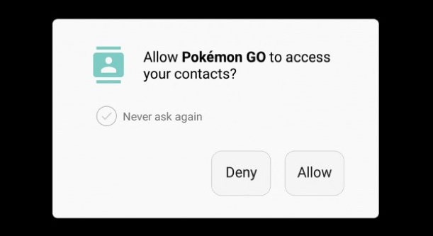 Pokeman GO Poses a Serious Security Risk
