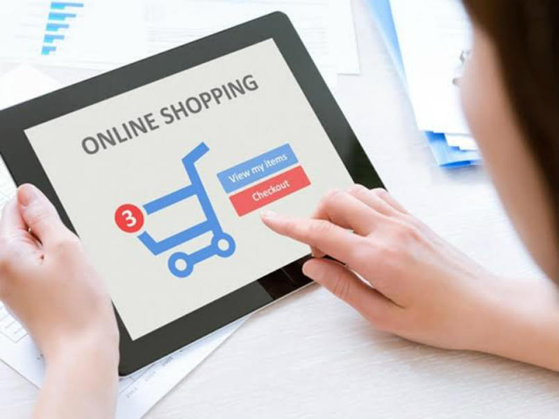 Make it frictionless for your customers to buy online