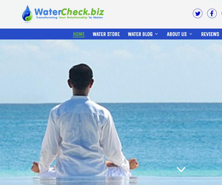 Press Release: WaterCheck Announces New Website