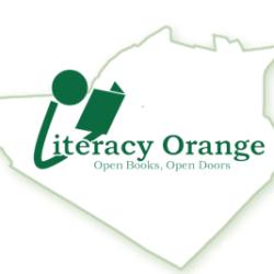 Literacy Orange