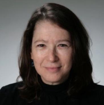 Gail Kandel