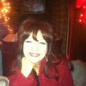 Mary DiNardo, Marketing Director