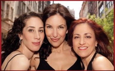 Tre Bella Singers